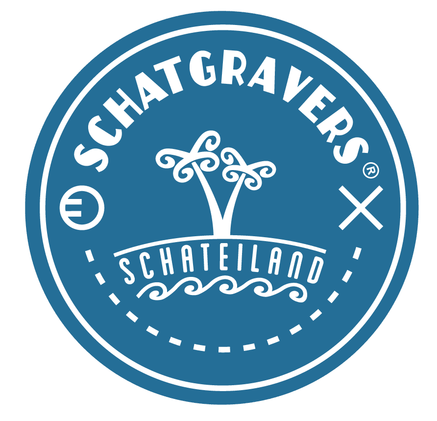 Schatgravers-Expeditie