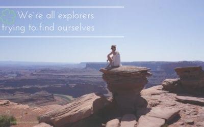 Ontdekkingstocht naar jezelf